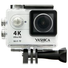 Yashica YAC-401 Ultra HD 4K Action Camera